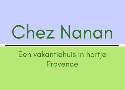 Chez Nanan